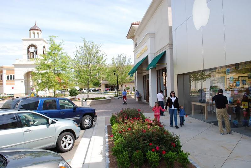 Stores Renaissance At Colony Park Photo Album